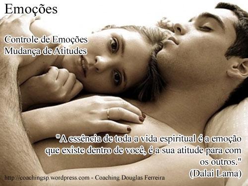 8 - Emoções - Coach Douglas Ferreira