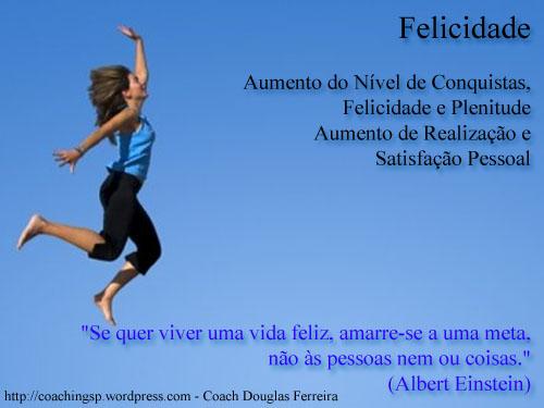 1 - Felicidade - Coach Douglas Ferreira