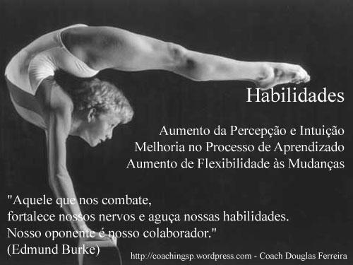 9 - Habilidades - Coach Douglas Ferreira