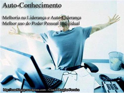 4 - Auto-Conhecimento Profissional - Coach Douglas Ferreira