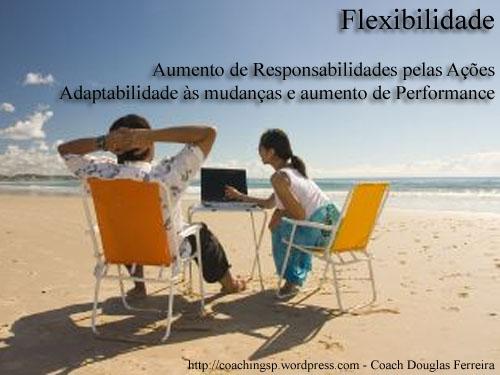 5 - Flexibilidade Profissional - Coach Douglas Ferreira