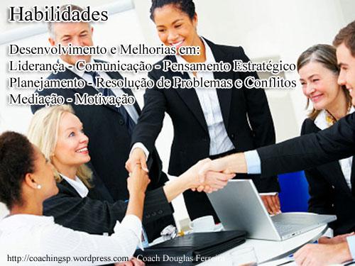 7 - Habilidades Profissionais - Coach Douglas Ferreira