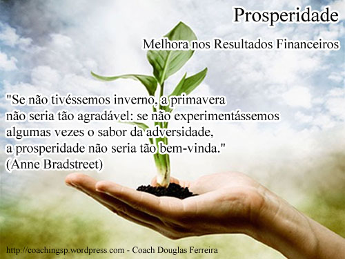 6 - Prosperidade - Coach Douglas Ferreira
