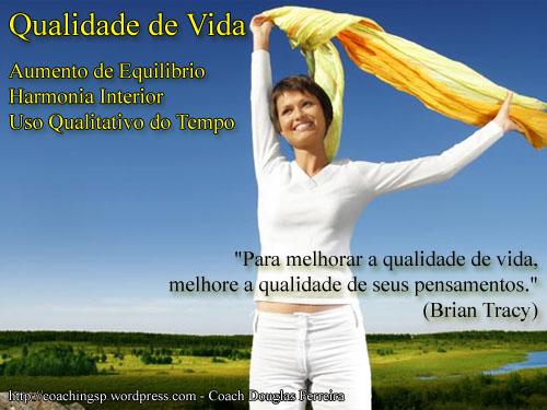 2 - Qualidade de Vida - Coach Douglas Ferreira